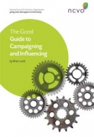Good Guide to Campaigning and Influencing