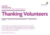 NCVO Members Quick Guide to Thanking Volunteers