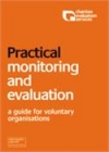 Practical Monitoring and Evaluation: A guide for voluntary organisations