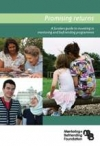 Promising Returns: A funders guide to investing in mentoring and befriending programmes