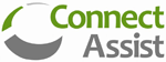 connect assist logo